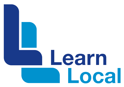 Learn Local Logo